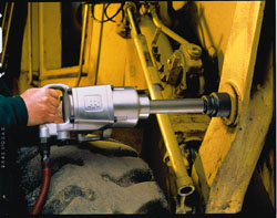 285A impact wrench application